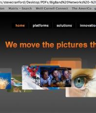 bigbandnetworks online