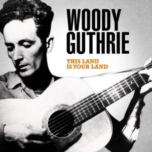 Woody Guthrie On Brand: Be Simplicity Genius, Rather Than Complexity Fool