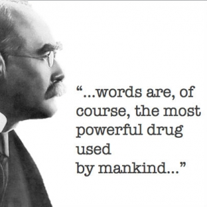 Rudyard Kipling Innately Understood Brand Strategy and Marketing