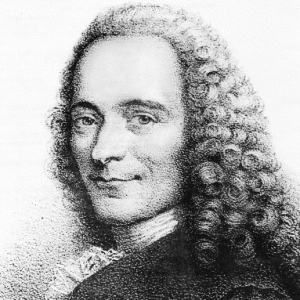 Voltaire As Marketer: To Become A Boring Brand, Leave Nothing Out